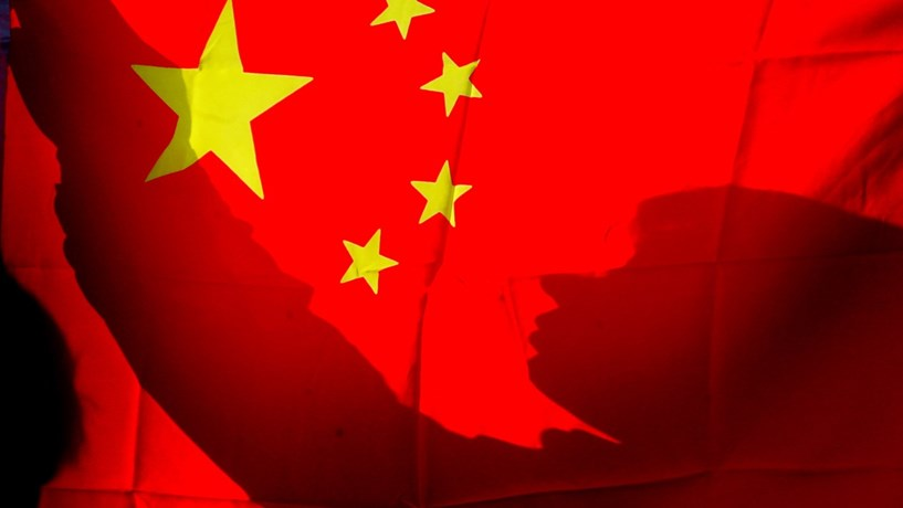 PIB da China cresce 6,9% em 2017