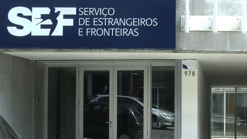 SEF arquiva inquérito com indícios de vistos ilegais