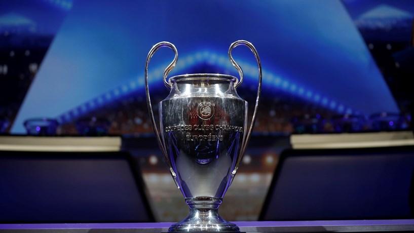 RTP deixa de transmitir jogos da Champions
