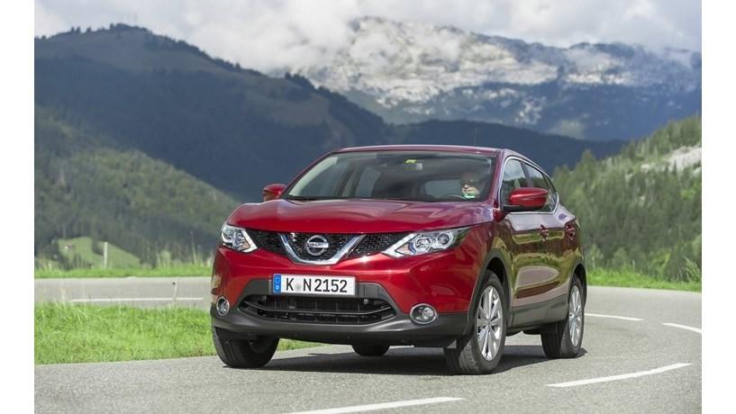Nissan vai deixar de vender carros a diesel