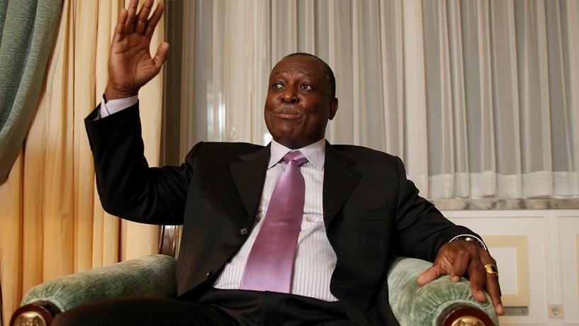 Angola: Advogados de Manuel Vicente estranham mandado de detenção