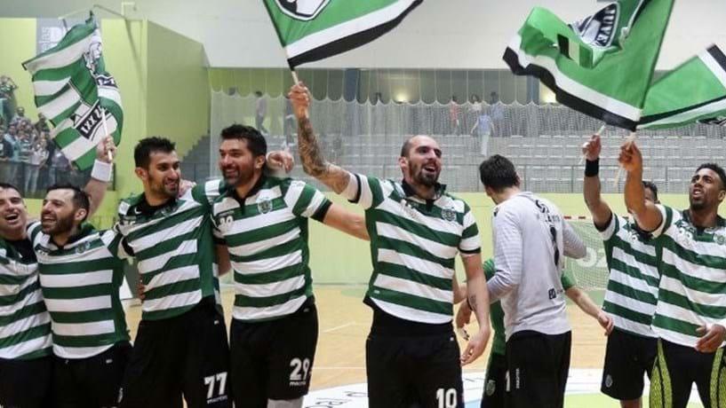 André Geraldes paga 60 mil euros e sai em liberdade — Sporting