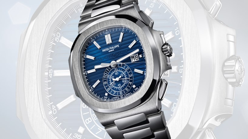 Relógios: Patek Philippe, a guardiã do tempo