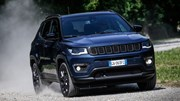 Jeep Compass: Made in Italy