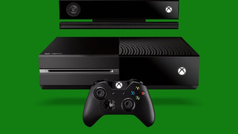 "Microsoft revela a nova consola ""all in one"" Xbox One (act.)"