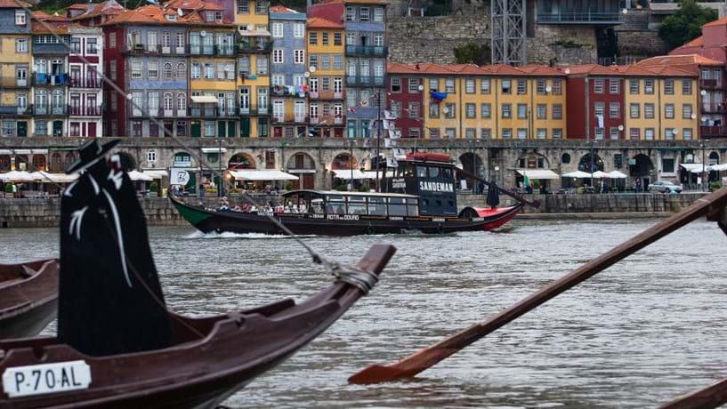 faa03d6ce Porto será a capital mundial do calçado na próxima semana ...
