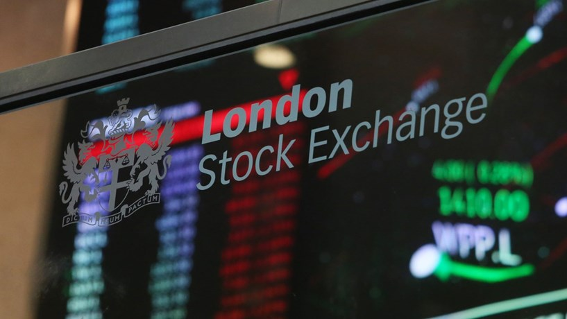 ICE e CME estudam ofertas pela London Stock Exchange