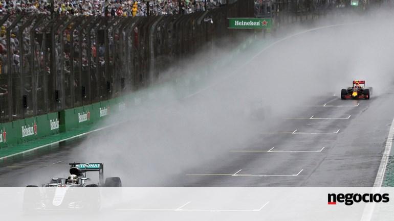 Novo dono da F1 não quer acreditar na falta de patrocínios