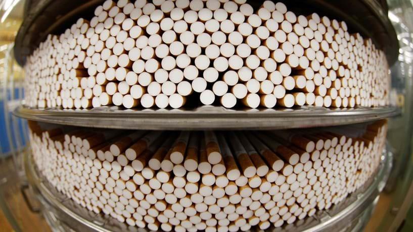 Los cigarrillos electrónicos tienen un mayor aumento porcentual