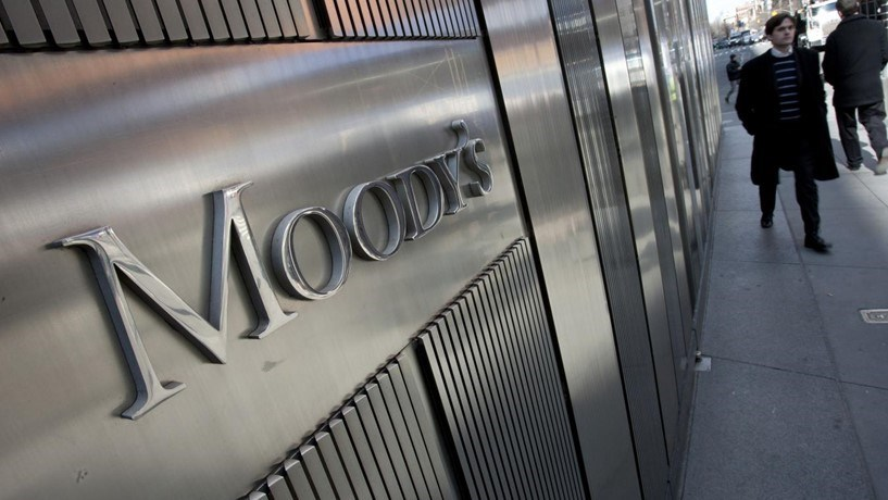 Moody's tira Portugal do lixo