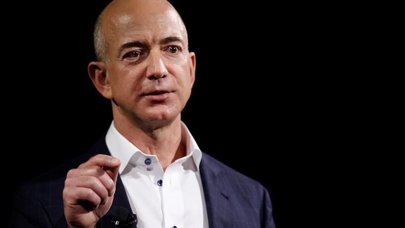 CEO da Amazon avisa acionistas: vai haver falhanços de milhares de milhões