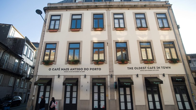 José Avillez transforma café mais antigo do Porto em Cafeína Downtown