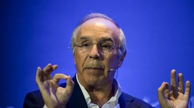 """Marques Mendes: """"Iniciativa Liberal corre o risco de ser um epifenómeno"""" - Jornal de Negócios - Portugal"""