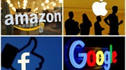 Google, Facebook e Amazon depõem nos EUA contra